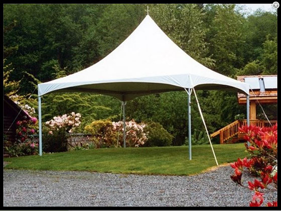 Tent packages & Adventure Party Rentals
